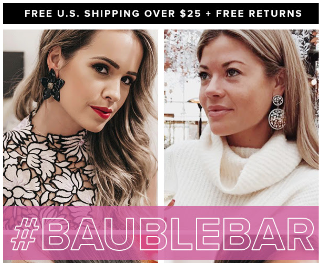 Featured Baublebar.com